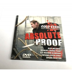 Cold Steel DVD