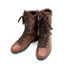 Orizo Læderstøvler...