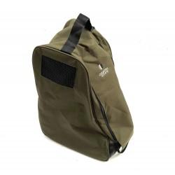 Støvletaske Uni Size Grøn...