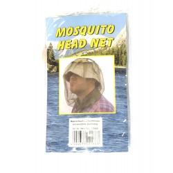 Myggenet til Ansigtet