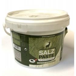 Salt Past Vildt Lokker
