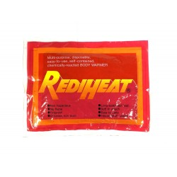 Varmepose - RedHeat