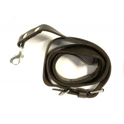 Hundesnor - Læder