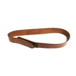 Læder-Rem 40cm