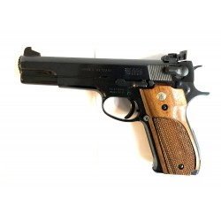 Smith & Wesson Model 52 -...