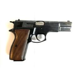 LUGER M90 9MM PARABELLUM BRUGT