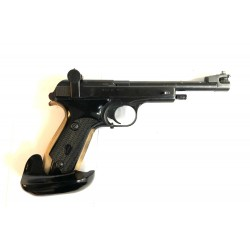 MARGOLIN 22 L.R. PISTOL MATCH