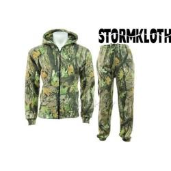 STORMKLOTH CAMO FLAGE-SÆT