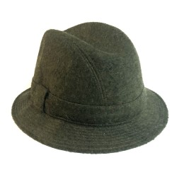 HUBERTUS SHORT HAT