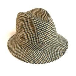 CLASSY GENT TERNET HAT