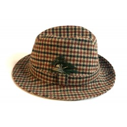 OLD TRAFORD TERNET HAT