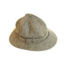 OLD TRAFORD GREY HAT