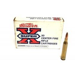X SUPER 20-06 REM 90GR