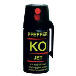 PEBERSPRAY JET K.O....