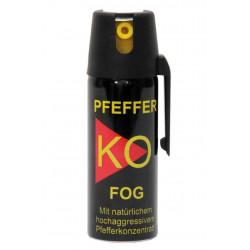 PEBERSPRAY FOG K.O....