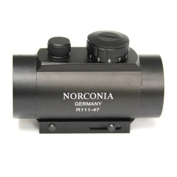 Norconia Redpoint 47 mm