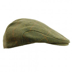 GENTLEMANS TWEED HAT