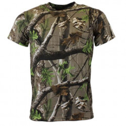 Tracker Camo T-SHIRT Flex