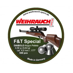 F&T Special 4,5 Hagl...