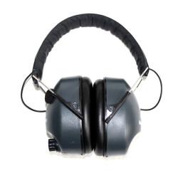 Elektroniske høreværn...