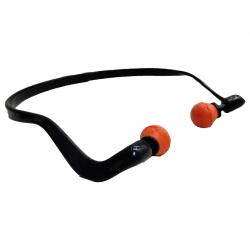 Ørepropper GT Black - Orange