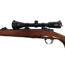Bushnell 3-9x40 incl 25,4...