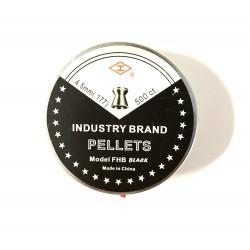 HAGL Pellets  4,5 mm 5000...