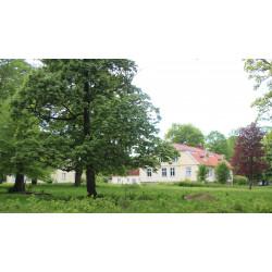 Yxkullsund Herregård siden 1662