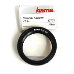 Hama T2 kamera adapter Nikon