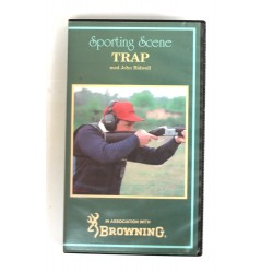 Browning Trap VHS