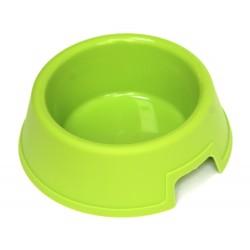 Hundeskål Grøn